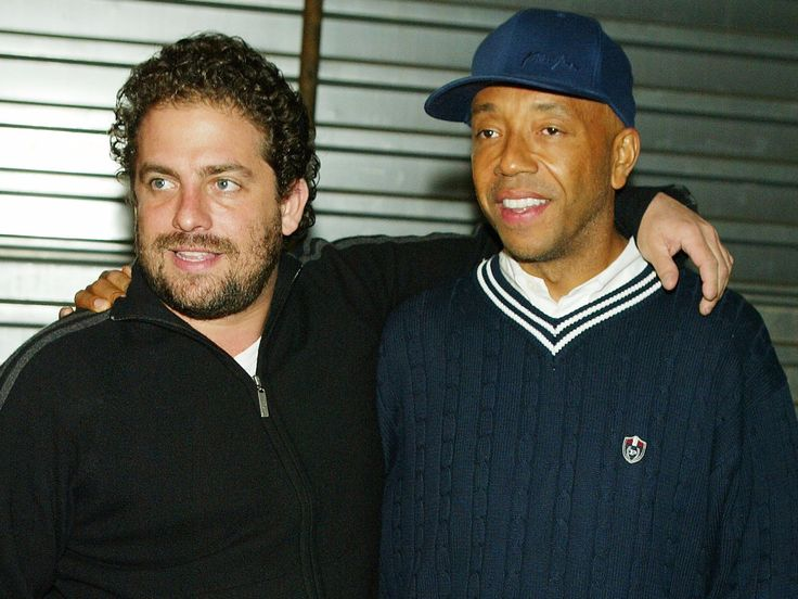 Hip-hop mogul Russell Simmons has been accused of sexual misconduct and the allegations involve Brett Ratner