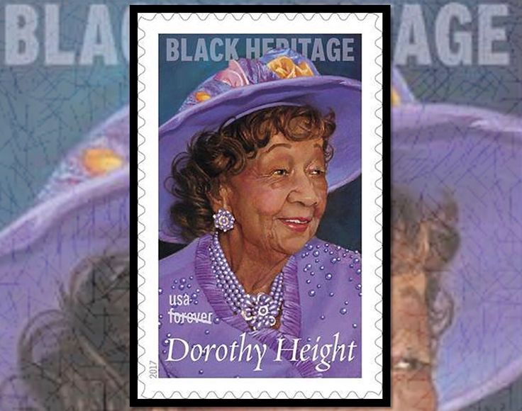 Dorothy Height Civil Rights Leader
