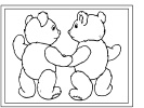 November 7 -- Hug-A-Bear Day!! Teddy Bears Preschool Activities and Crafts
