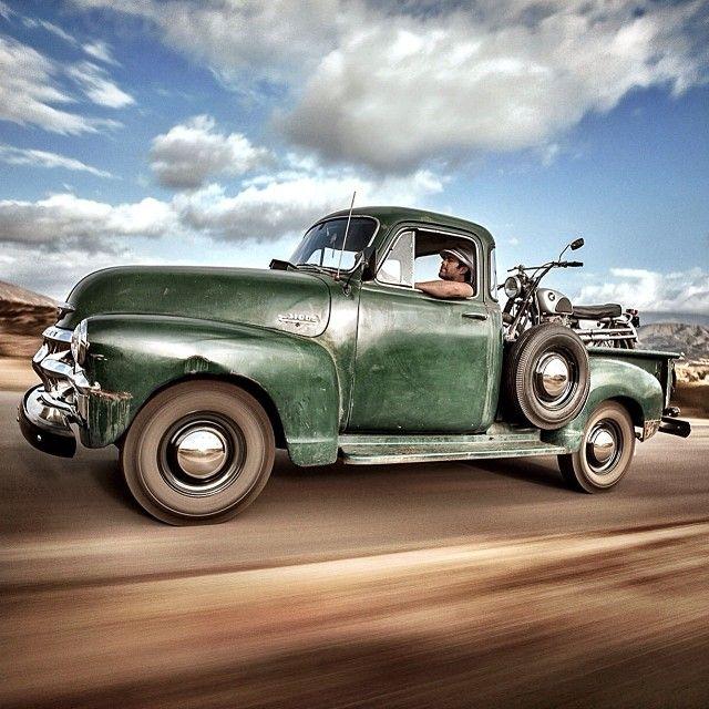 Salem Chevrolet: 1448 Best Images About A Truck I Like On Pinterest
