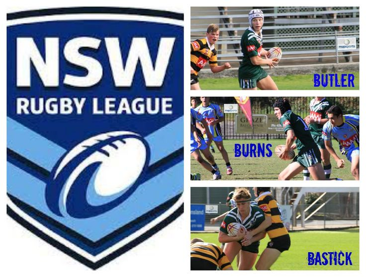 Map Sports Ethan Butler, Jack Bastick and Billy Burns have left for a week-long tour of Papua New Guinea with the NSW Young Achievers team.  The team is part of the NSW Rugby League Academy and they have been conducting youth development tours for 15 years.