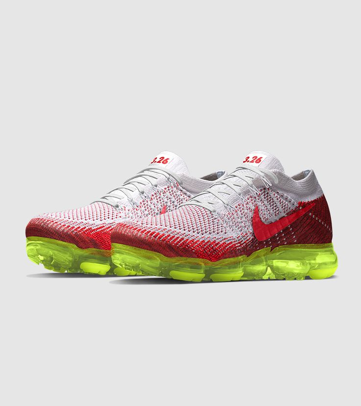 AIRMOJI Options for Air Vapormax & Air Max 1 Ultra Flyknit on Nike iD for Air Max Day - EU Kicks: Sneaker Magazine
