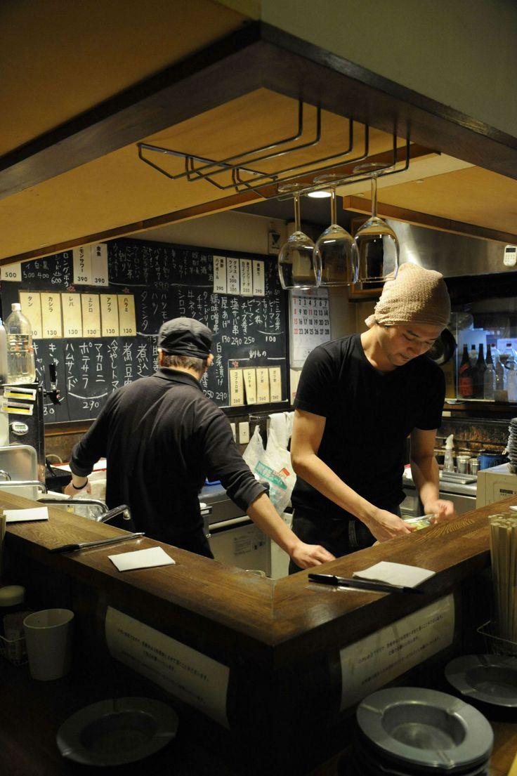 【賢人の選択】東京でしか出逢えない店