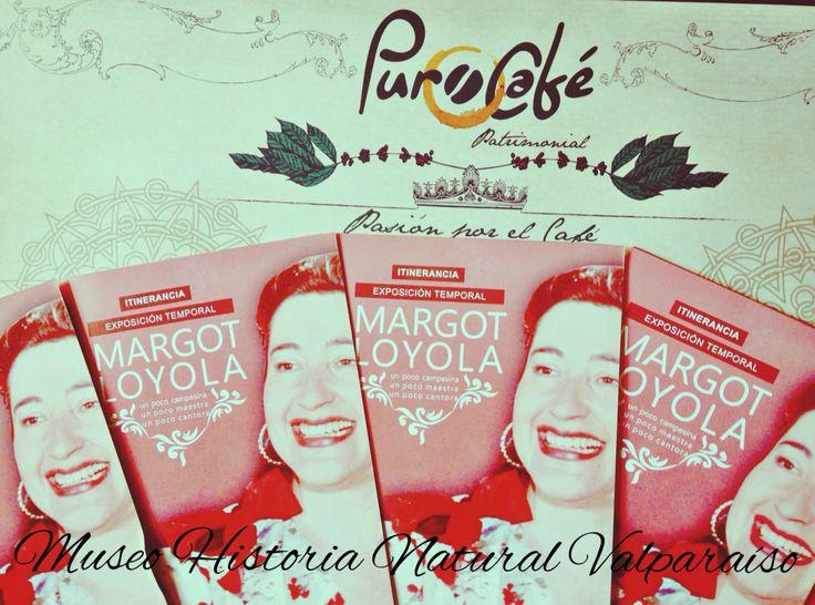 Exposición Margot Loyols