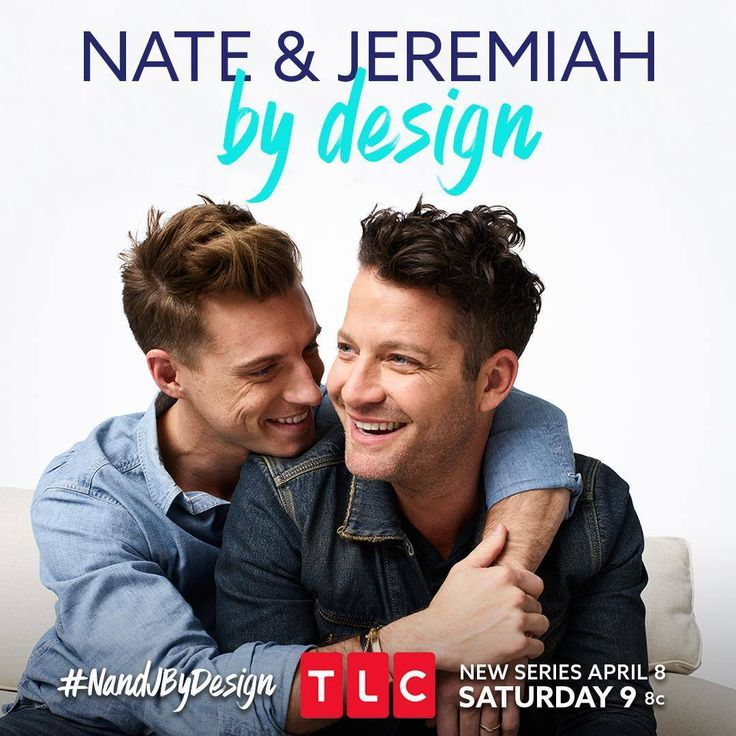 We're so excited for tonight's episode of Nate & Jeremiah by Design! Missed last week's episode? Catch it through the link in our bio. #BehindtheDesign #LivingSpaces