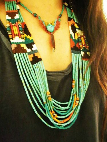Native Indian Jewelry