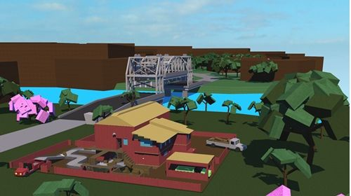 Check out Lumber Tycoon 2. It's one of the millions of unique, user-generated 3D experiences created on Roblox. Check the changelog to keep up with the most recent updates. You can find it in the game menu.  There are lots of physics bugs in this game. Some of them I can try to fix, and some of them are out of my control. I am trying to distinguish between those. Please send me as detailed bug reports as you can when you do come across them.