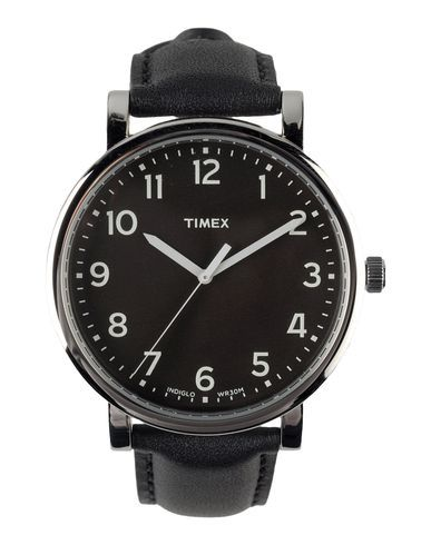 Wrist watch #Timex on YOOX