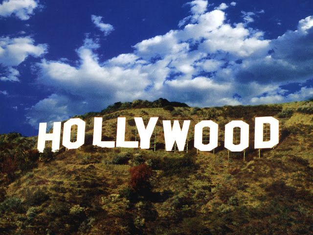 Hollywood Sign to Be Cleaned and Repaired