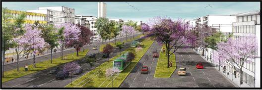 O Distrito Central Zapopan: Um novo polo de desenvolvimento sustentável na Região Metropolitana de Guadalajara