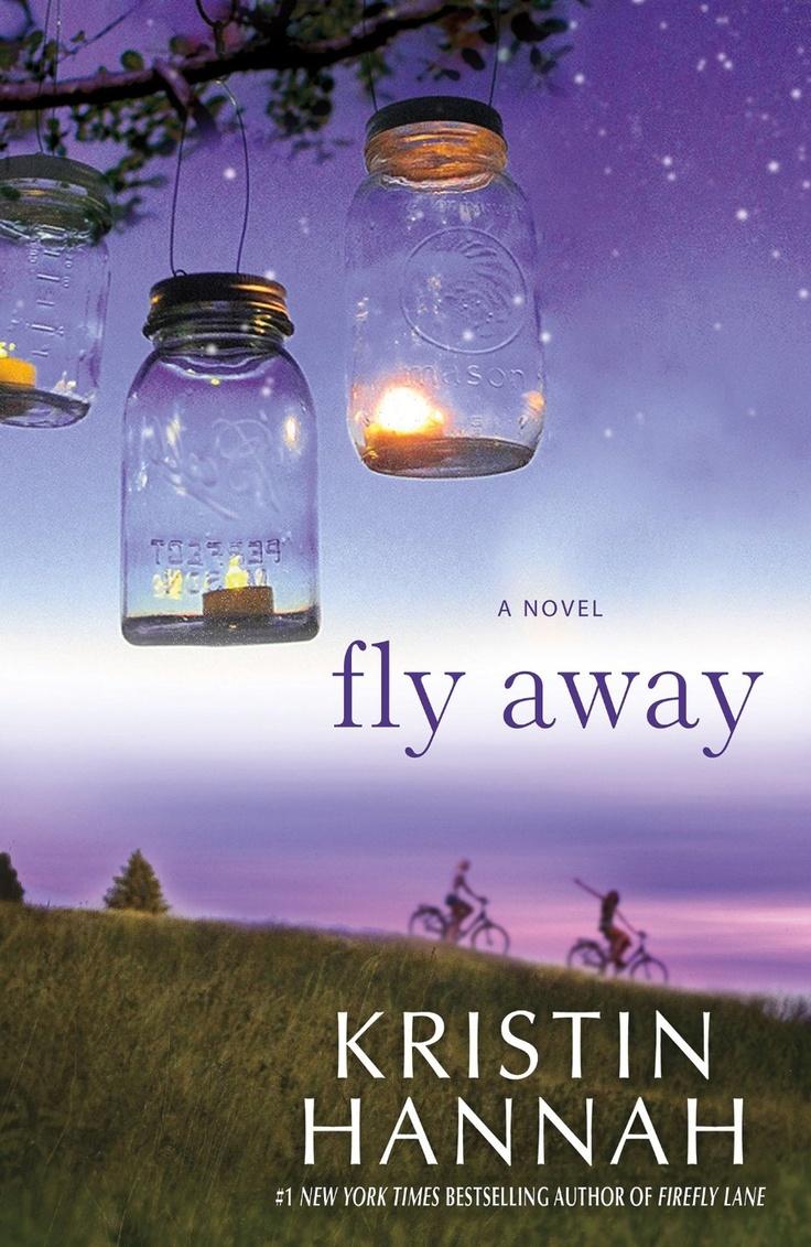 Amazon.com: Fly Away (9780312577216): Kristin Hannah: Books