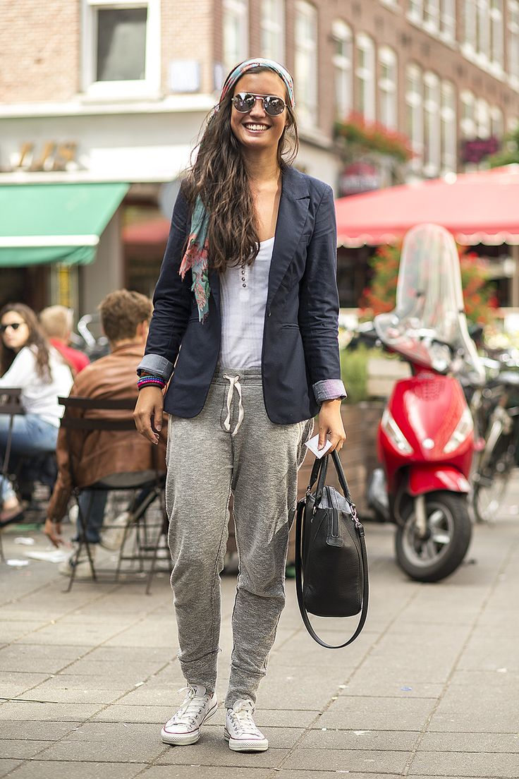 The Beautiful Smiles Of Amsterdam. Street Style Amsterdam. Street Fashion Amsterdam.
