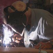 Welder Job Description Duties | eHow