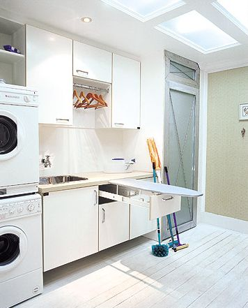 Área de serviço Si! Corinne Madias at Kw Realty   Smelly Laundry?  Washer Odor?   http://WasherFan.com   Permanently Eliminate or Prevent Washer & Laundry Odor with Washer Fan™ Breeze™  #Laundry #WasherOdor#SWS