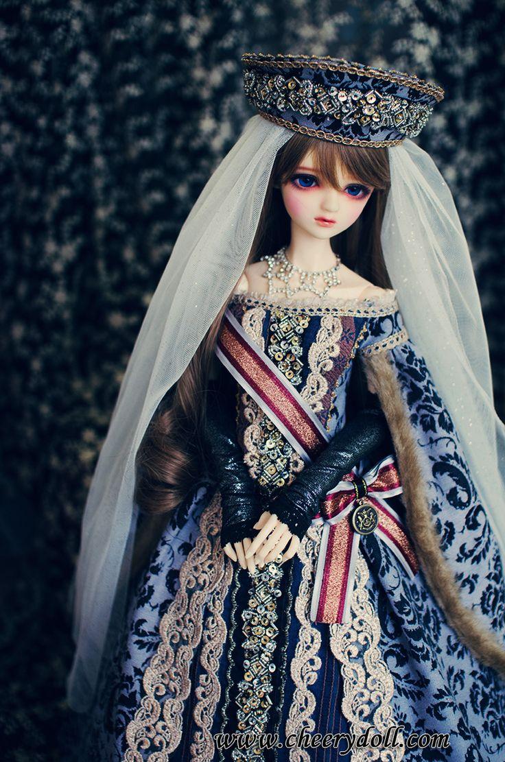 Dress up laundry kebon jeruk - Cheerydoll Bjdoll Outfits Sd Msd Unoa Serendipity Dresses Casual