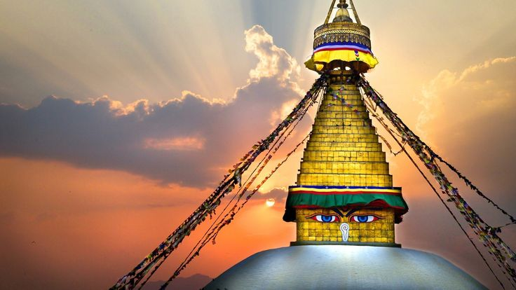 To see Nepal's people at their happiest and most social—and to hear the Dalai Lama speak—plan to be in Kathmandu during Losar.