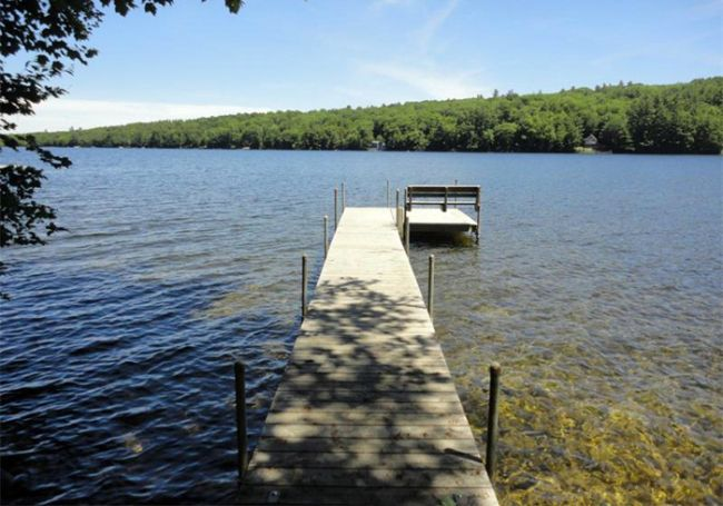 36 Best Maine Lake House Vacation Rentals Images On