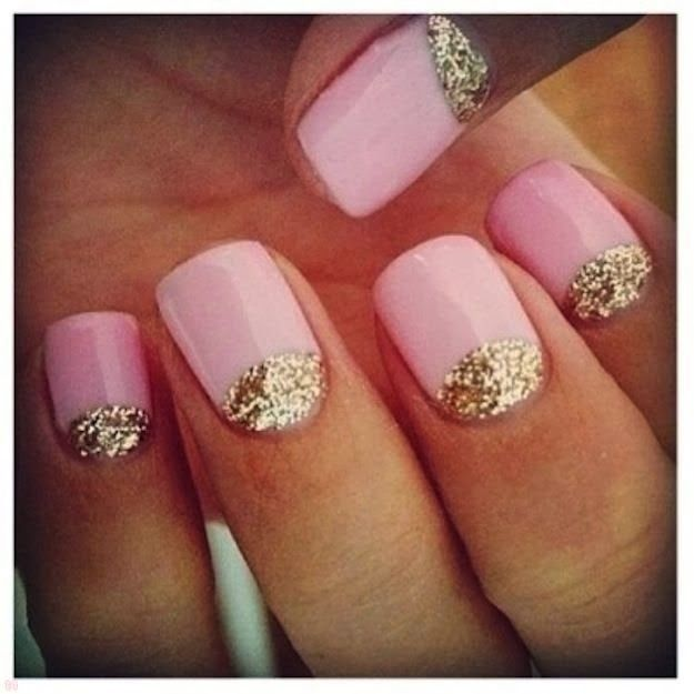 49 best nails images on pinterest hairstyles nail art and best nail art trends spring 2014 prinsesfo Choice Image