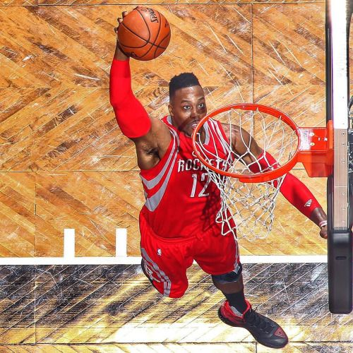 Dwight Howard #NBAVote  Repost this post with the caption above....