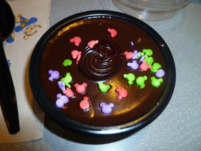 Triple Chocolate Cake $3.59