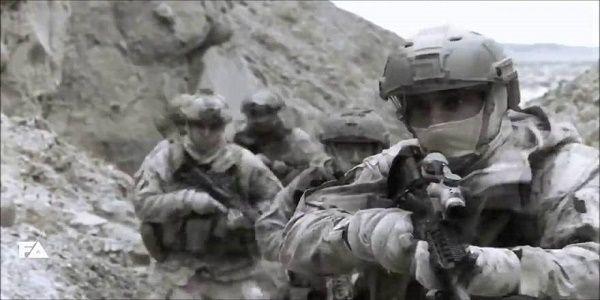 Οι καλύτερες Ειδικές Δυνάμεις του πλανήτη σε ένα συναρπαστικό βίντεο