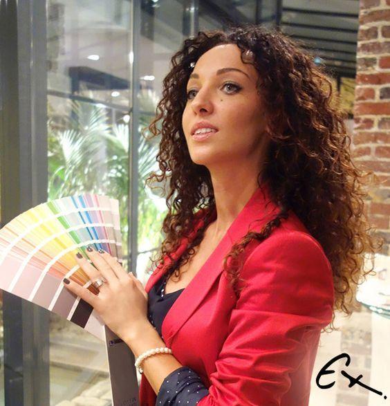 Emmanuelle Rivassoux - Architecte d'intérieur - Décoratrice pour l'émission de Stéphane Plaza ...