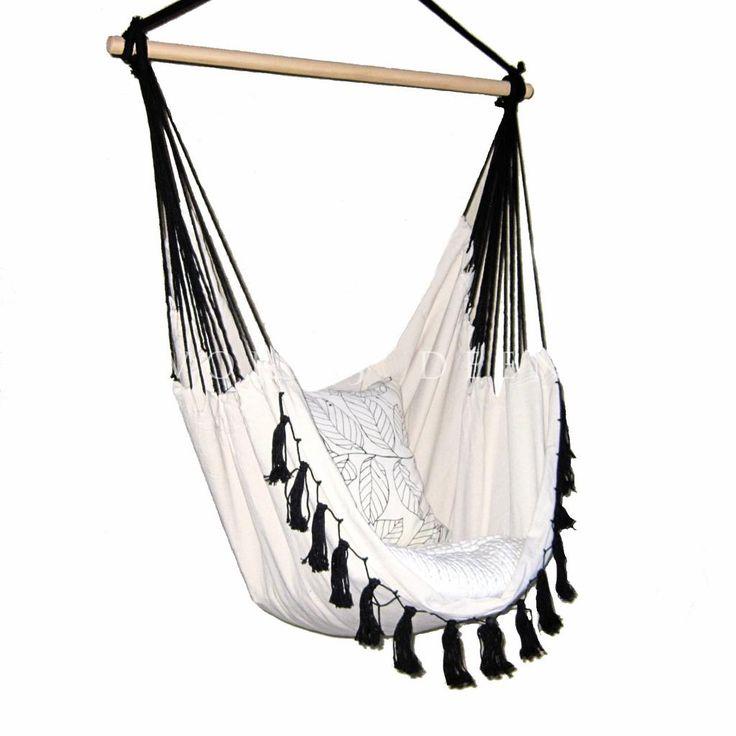 Hammock Chair - Soho Cream