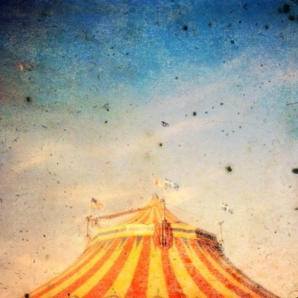 The Big Top by bomobob.