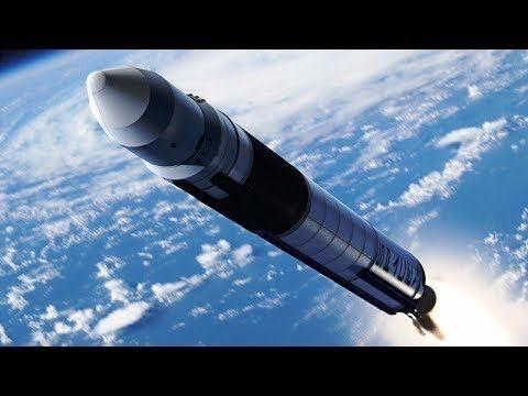 (327) Falcon 1 - первый сокол SpaceX. История компании и ракеты - YouTube
