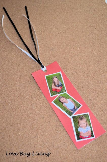 Best 20+ Photo bookmarks ideas on Pinterest | Diy tassel, Tassels ...