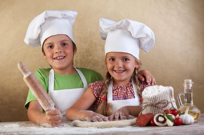 "Cooking with Kids in the Heart of Florence: Learn How to Prepare Pizza and Gelato Led by a professional chef, this is the not to be missed opportunity to share with your family an authentic experience of creativity, taste and funA truly involving experience for children, teenagers and adults: the whole family will put ""hands-on"" and will carry out traditional recipes of Italian pizza and gelato (""Italian ice-cream"")! The kids will get involved in a fun and educational game and..."