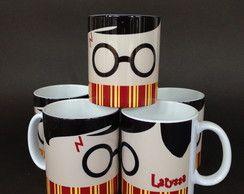 Caneca Personalizada Harry Potter                                                                                                                                                                                 Mais