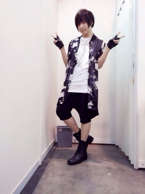 ♪♫ Ritsuki Here! ♫♪