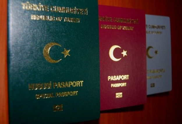 Pasaport la İlgili Tüm Bilgiler