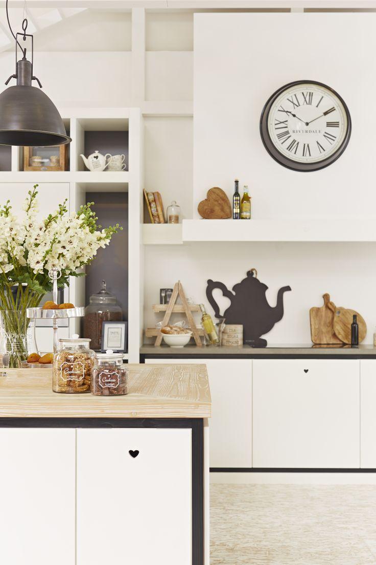 8 best Moderne Houten Keuken - JP Walker images on Pinterest
