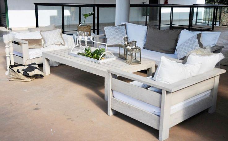 Outdoorküche Deko Uñas : 11 besten muebles exteriores bilder auf pinterest möbel victoria