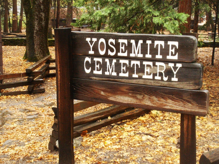 yosemite camping 4th of july