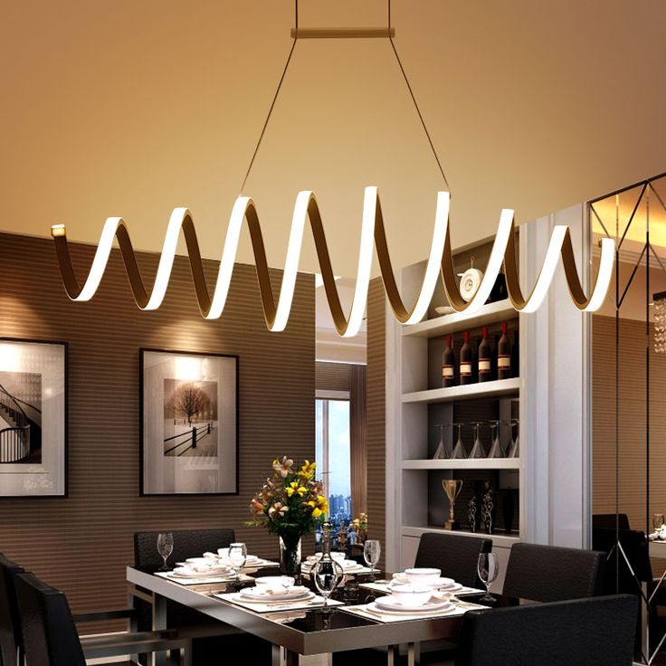 Best 25 dining room chandeliers ideas on pinterest - Luminaire table a manger ...