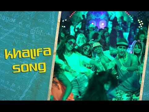 Lekar Hum Deewana Dil 'Khalifa' Song ft. Armaan, Deeksha (Stinking catchy.)