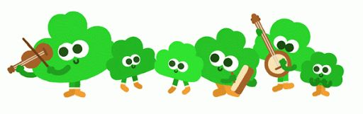 http://www.google.com/doodlesSt. Patrick's Day 2015 Mar 17, 2015