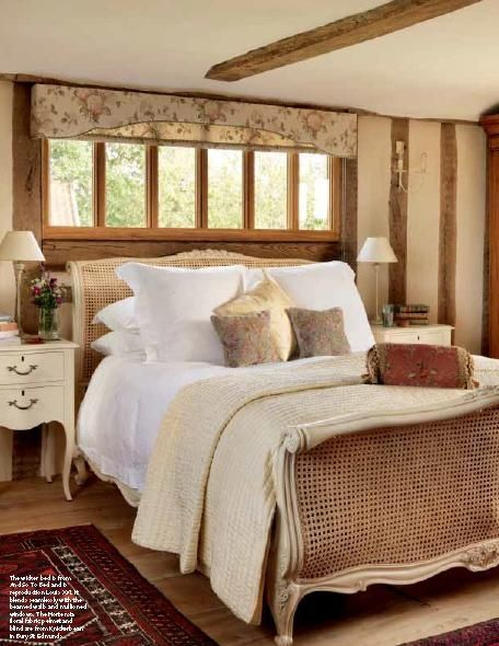 English Country Bedroom english country bedroom | english country | english country
