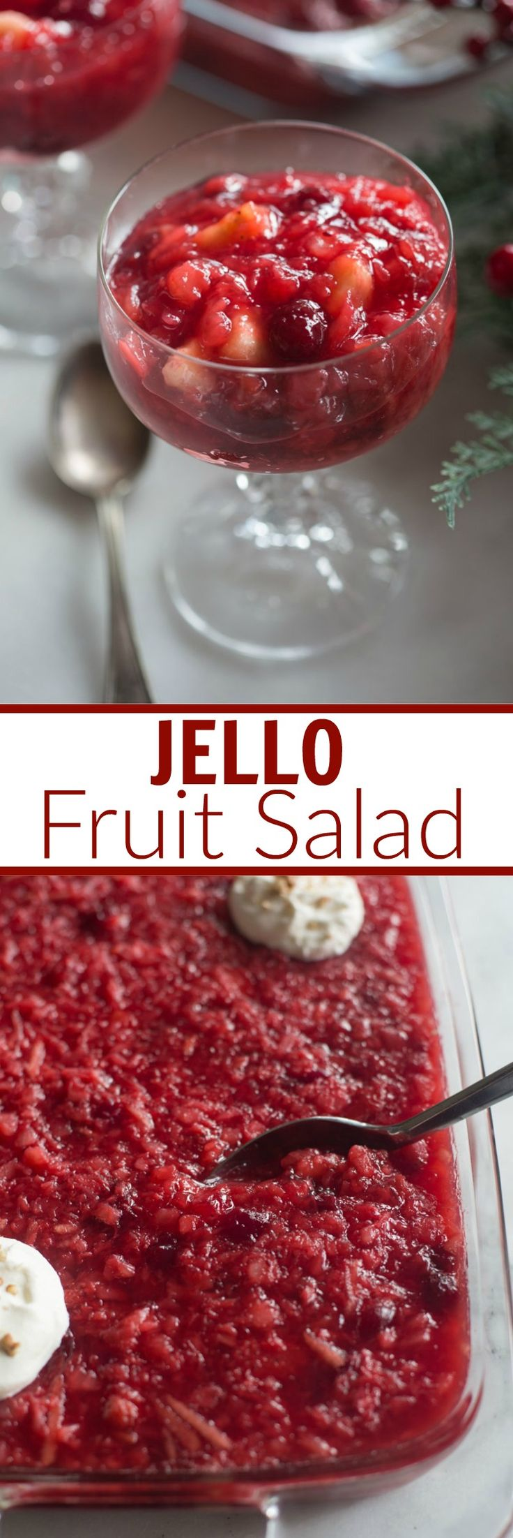 jello with fruit cocktail recipe