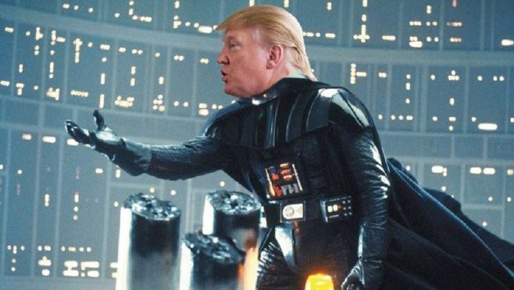 Donald Trump: los mejores memes de su toma de posesión | America ...