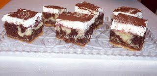 receptyywett : Mramorový koláč