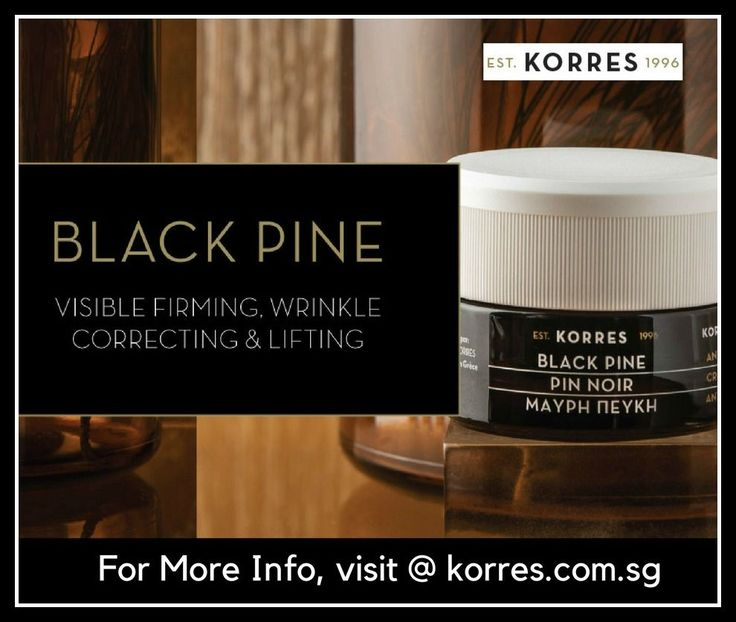 Natural Cosmetic Products in Singapore:- Korres is one of the best natural skin care product providers in Singapore. If you know more information, visit at korres.com.sg