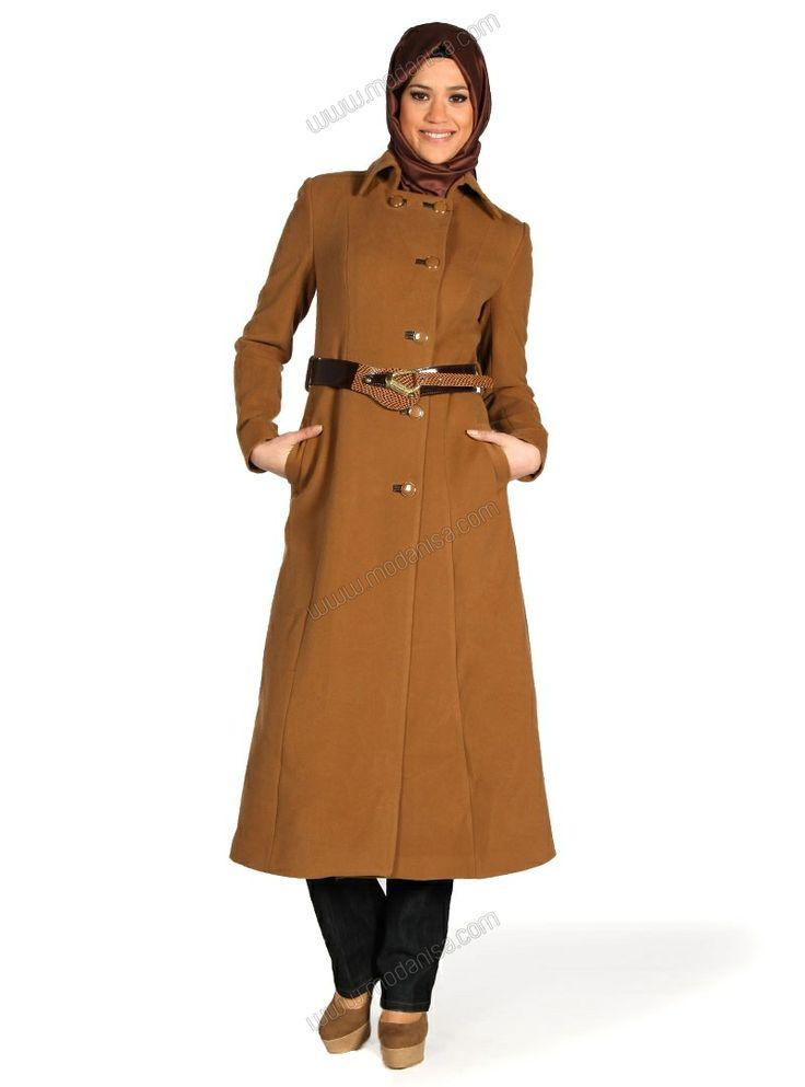 #pardesü #coat #winter #kıs #kış #kaban #mont #tesettür #style #fashion #modanisa #hijap