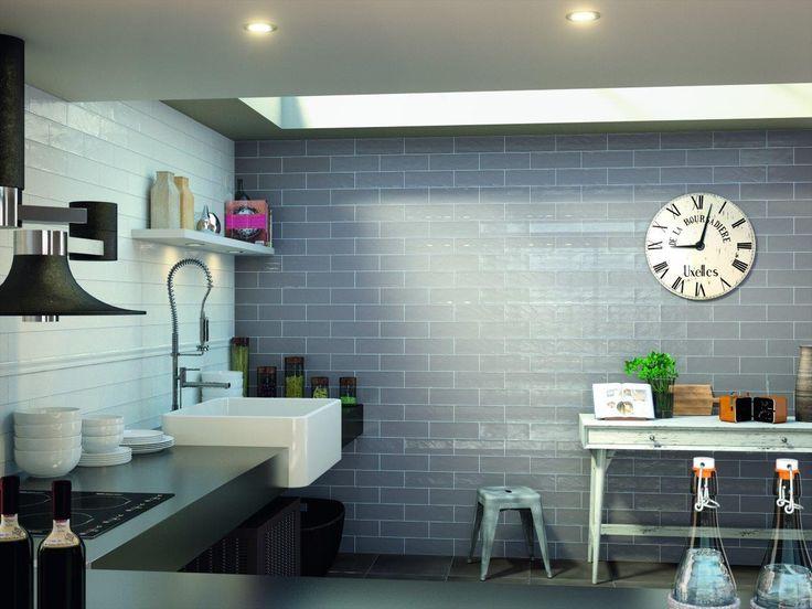 Best Kitchen Tiles Images On Pinterest