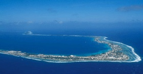 Majuro Atoll - Joseph went here 25+ years ago and keeps promising to take me there!