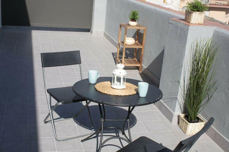 JSM apartment in Barcelona