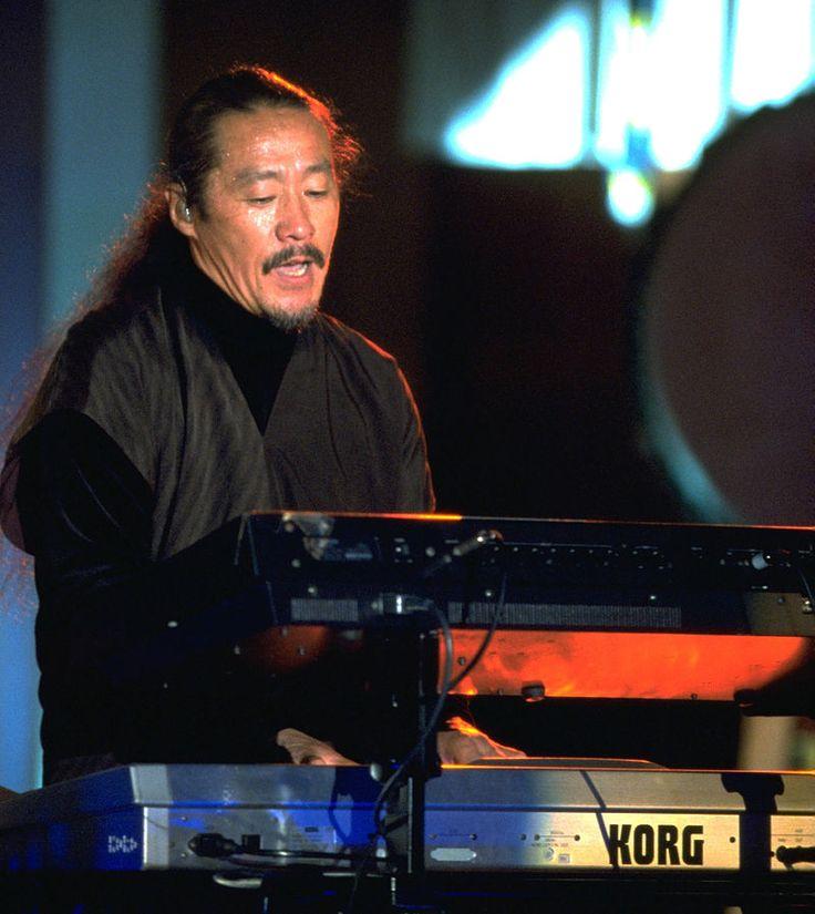 Kitaro 5 - New-age music - Wikipedia, the free encyclopedia